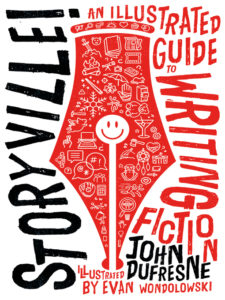 Storyville, an Illustrated Guide to Writing Fiction