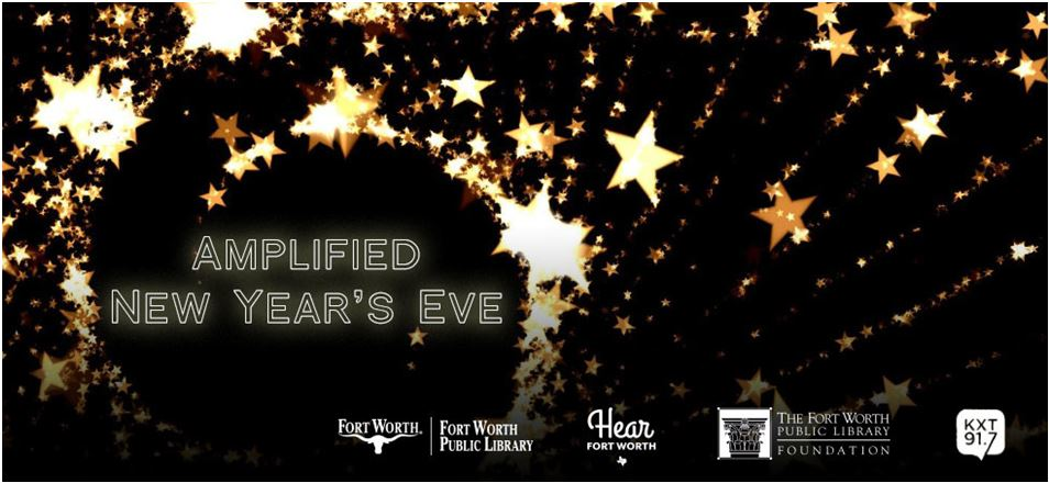 AMPLIFIED NEW YEAR'S EVE