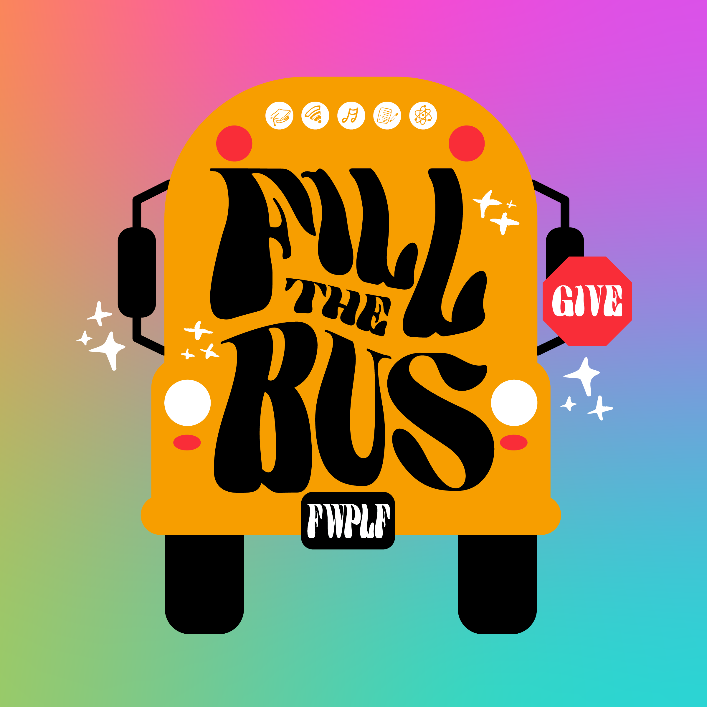 Fill The Bus