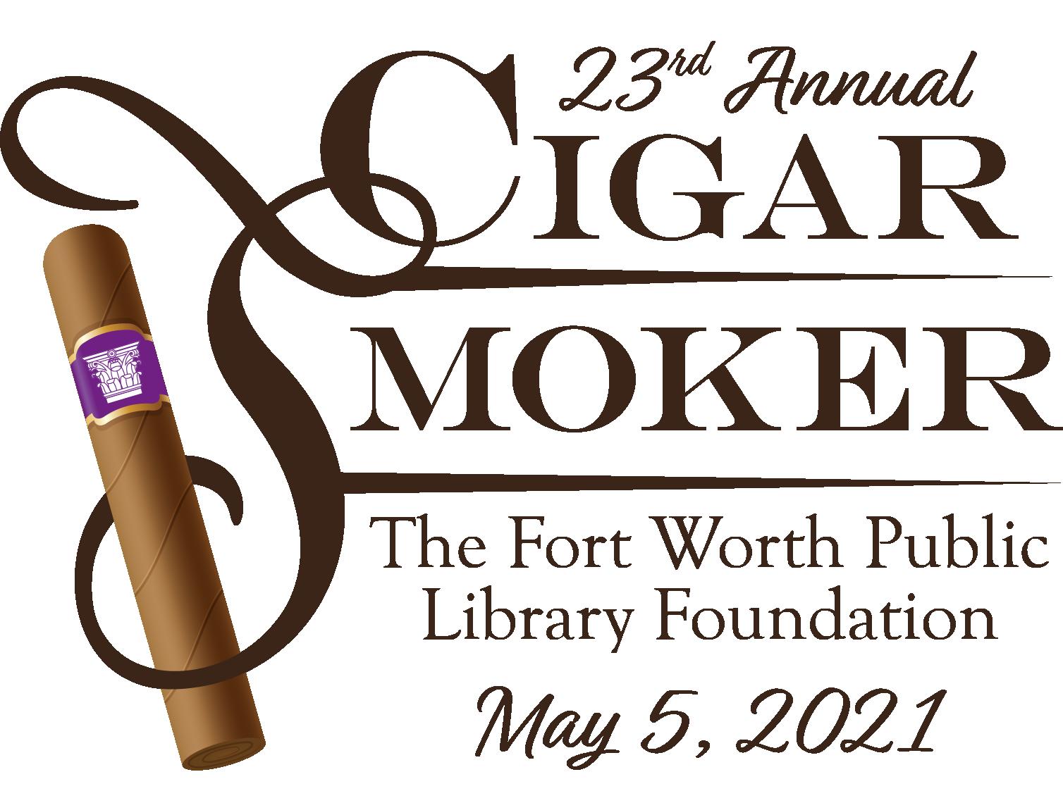23rd Annual Cigar Smoker